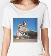 Palomino Motel Women's Relaxed Fit T-Shirt