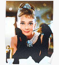 Hepburn Poster