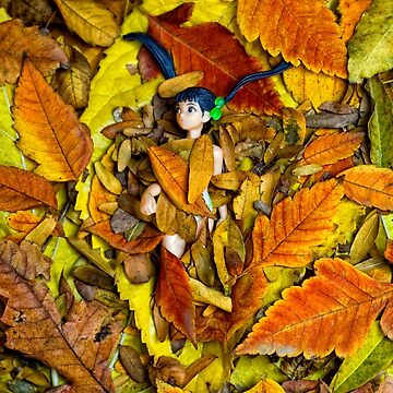 Autumn Anime  by Daniel-PdlP