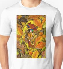Autumn Anime  Unisex T-Shirt