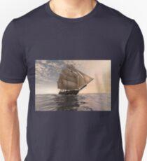 Tradewinds.  Unisex T-Shirt