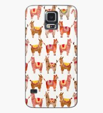 Alpacas Case/Skin for Samsung Galaxy