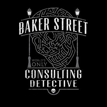 Baker Street  by NickLiStuff
