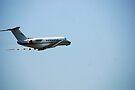 Beechcraft Hawker 4000 by John Schneider