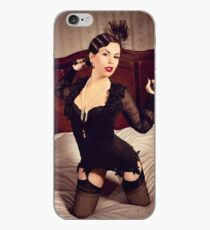Bedroom Desires iPhone Case