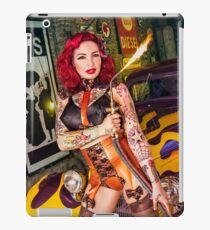Tina Vonnekro iPad Case/Skin