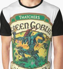 Green Goblin Graphic T-Shirt