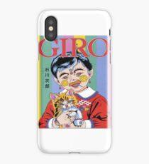 GIRO iPhone Case/Skin