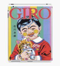 GIRO iPad Case/Skin
