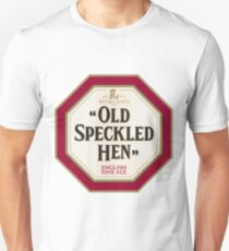 Old Speckled Hen T-Shirt