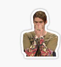 Stefon Sticker