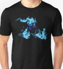 Blue Chandra Magic T-Shirt