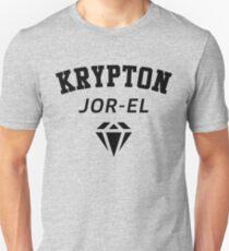 Krypton Jor-EL Unisex T-Shirt