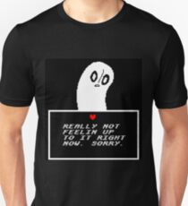 Undertale 13 T-Shirt