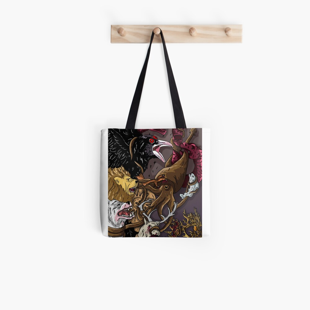Game of Thrones Stofftasche