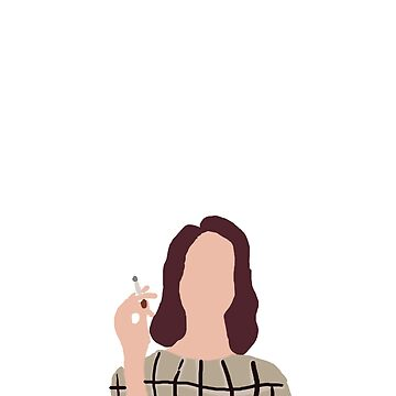 Lana Winters by helebing