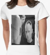 Francis- Malcolm in the middle Women's Fitted T-Shirt