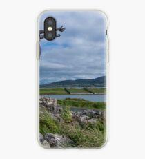 Rosses Point Sligo,Ireland iPhone Case