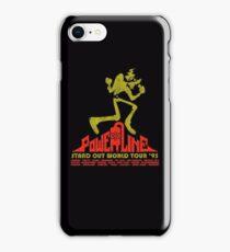 Powerline! iPhone Case/Skin