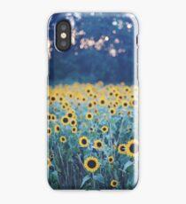 Sunflower phone case  iPhone Case/Skin