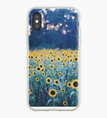 Sunflower phone case  iPhone Case