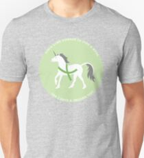 Lyme Mythology Unisex T-Shirt