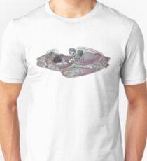 Seaplanes - Cockpit T-Shirt