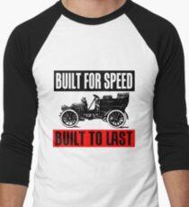 BUILT TO LAST-75 T-Shirt
