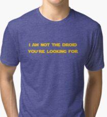 Jedi Mind Trick Tri-blend T-Shirt