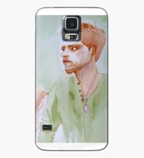 till the end of the line Case/Skin for Samsung Galaxy