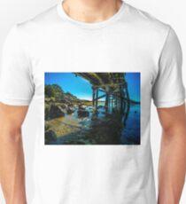 Granite Island Causeway Unisex T-Shirt