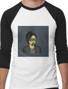 Tim Burton Men's Baseball ¾ T-Shirt
