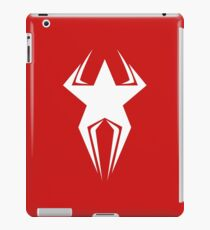 American Spider iPad Case/Skin