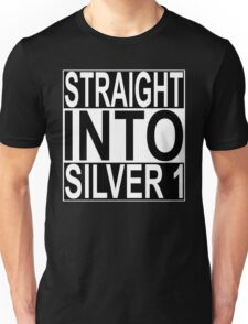 Straight Into Silver 1 T-Shirt