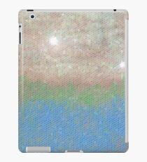 Willow Wattle Lake  iPad Case/Skin