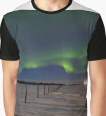 warp speed Graphic T-Shirt