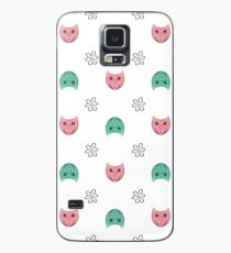 Owl Be Watching You Case/Skin for Samsung Galaxy