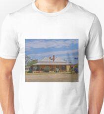 Cecil Plains Homestead, Queensland  T-Shirt