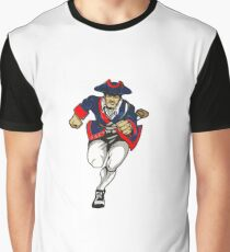 Patriot Graphic T-Shirt