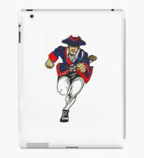 Patriot iPad Case/Skin