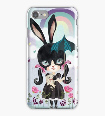 After the Rain iPhone Case/Skin