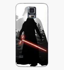 The Sins Of Our Fathers  Case/Skin for Samsung Galaxy