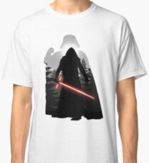 The Sins Of Our Fathers  Classic T-Shirt