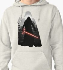 The Sins Of Our Fathers  Pullover Hoodie