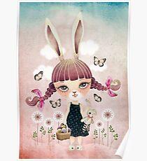 Sugar Bunny Poster