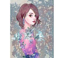 #7 Lilies Photographic Print