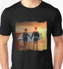 Leave It All Down Here Unisex T-Shirt