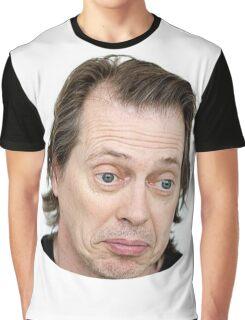 Steve Buscemi Meme Funny! Graphic T-Shirt