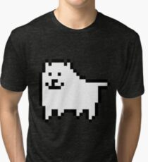 Annoying Dog Tri-blend T-Shirt