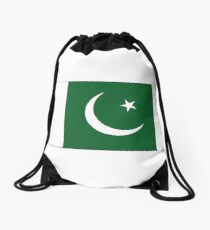 Pakistan: Drawstring Bags | Redbubble